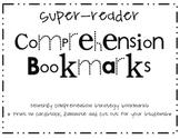 Super-reader bookmarks