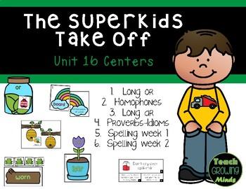 SuperKids Centers Unit 16