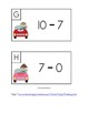 SuperKids Subtract the Room (Minuends to 10)