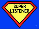 SuperListener