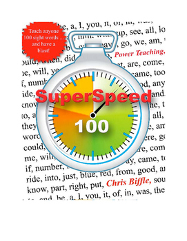 SuperSpeed 100