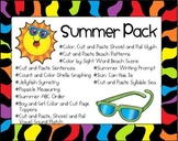 SuperSummer Fun Pack!