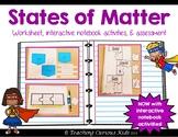 Superb States of Matter Sort!