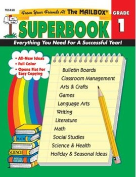 Superbook 1- Grade 1