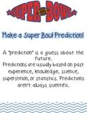 Superbowl Prediction