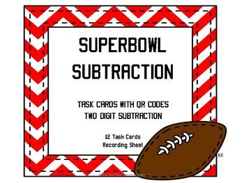 Superbowl Subtraction