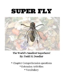 Superfly: The World's Smallest Superhero! Book Study