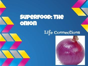 Superfood Mini Project