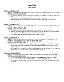 Superfudge (Blume) - Novel Study