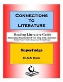 Superfudge-Reading Literature Guide