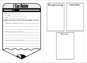 Superfudge Guided Reading Booklet