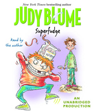 Superfudge by Judy Blume - Close Reading Response