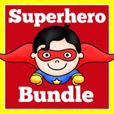 Superhero Classroom Theme | Decor Bundle