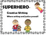 Superhero Story