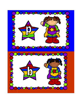 Superhero Activities for Kindergarten