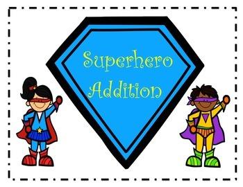 Superhero Addition