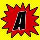 Superhero Alphabet & Number Banner (Super Hero Theme)