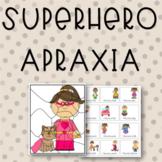 Superhero Apraxia