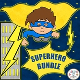 Superhero  BUNDLE
