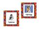 Superhero Classroom Library Book Bin / Basket Labels