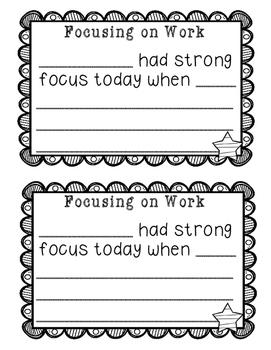 Superhero Brag Tag Notes