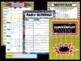 Superhero Classroom Decor, Book Bin Labels & Teacher Binder Mega Bundle