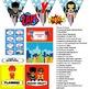 Superhero Classroom Decoration Mega Bundle-Editable!