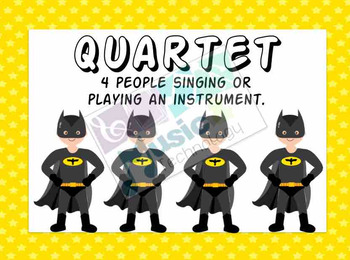 Superhero Classroom Decorations Bundle #1