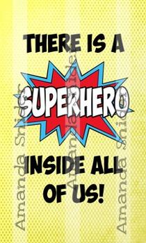 Classroom Theme Decor Superhero Classroom Poster