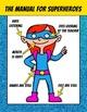 Superhero Classroom Posters – FREE