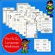 Superhero Craftivity & Worksheets