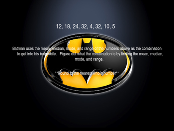 Superhero Dash -- Comparing Stats