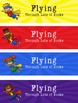 Superhero Decor: Bookmarks for Students