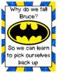 Superhero Decoration Bundle
