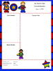 Superhero Editable Newsletters