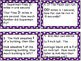 Superhero Fractions Task Cards Add, Subtract, Multiply, Di