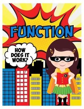 Superhero IB PYP Key Concepts Posters