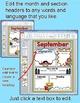 Superhero Theme Newsletter Template - Editable for any Language
