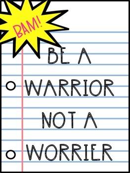 Superhero Habits~~~Leadership Posters