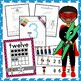 Superhero Math Bundle!