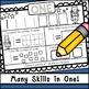 Back to School - Superhero Number Practice Sheets
