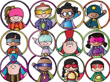 Superhero Patterns for Quarter Rest {Music Game for Google Slides}
