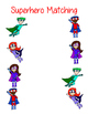 Superhero printables