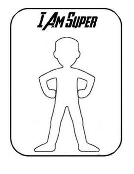 Superhero Profile Builder