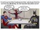 Superhero Rules of Conversation; Talking With Friends