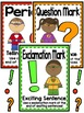 Superhero Sentences Reading Language Arts Punctuation Pack - CCSS