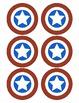 Superhero Shield