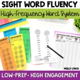 Superhero Sight Word Reader Books