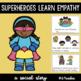Superhero Social Stories (Growing Bundle)