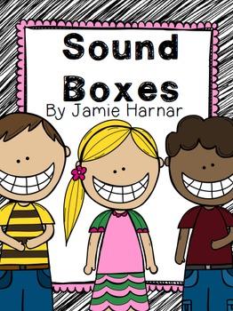 Superhero Sound Boxes
